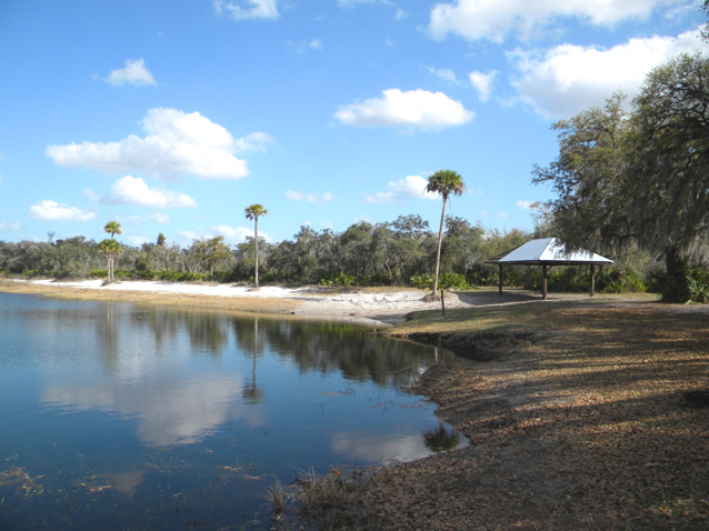 Fisheating creek outpost for Fish creek florida