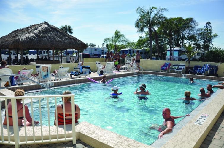 Breezy Hill Rv Resort
