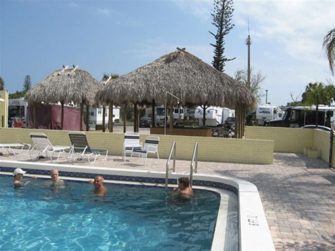 Highland Woods Rv Resort
