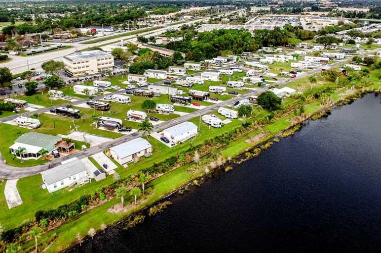 South Florida RV Park