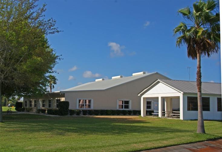 Live Oak Rv Resort Amp Golf Course