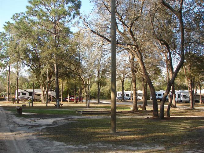 River S Edge Rv Campground