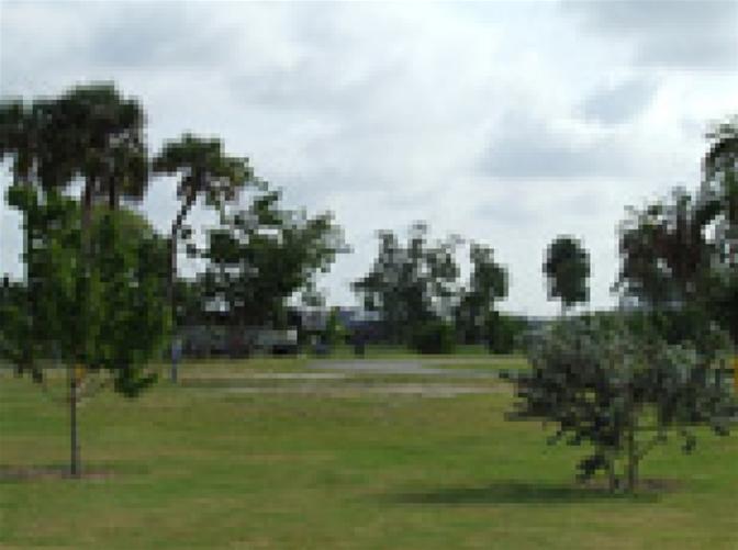Markham Park Amp Target Range