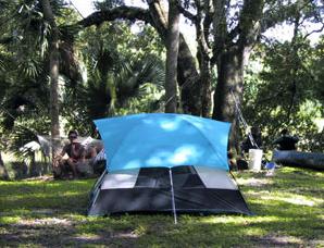 Campvenice Retreat