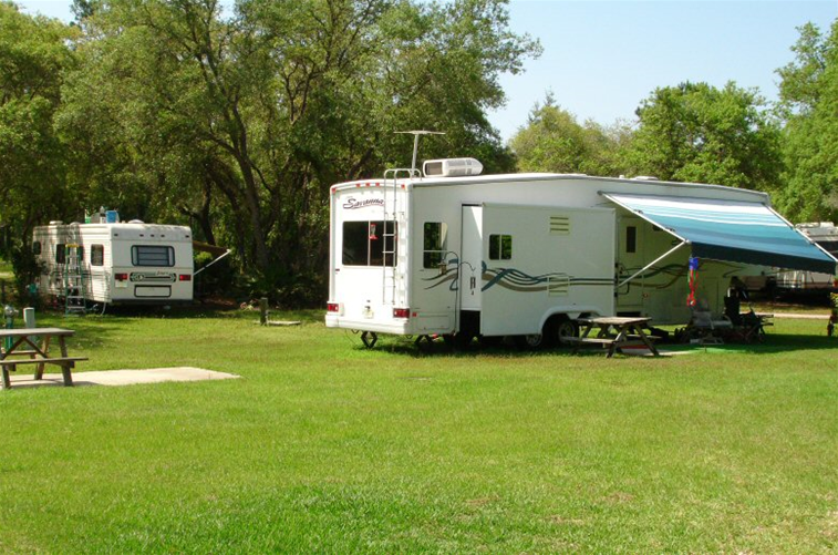 Angler S Rv Campground
