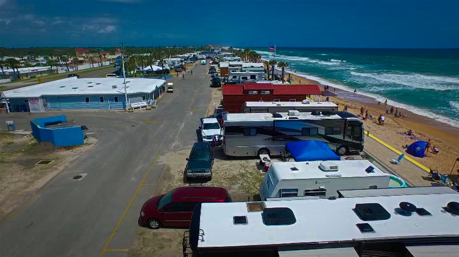 Rv Parks On The Beach In South Florida