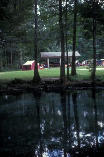Ginnie Springs Outdoors Llc