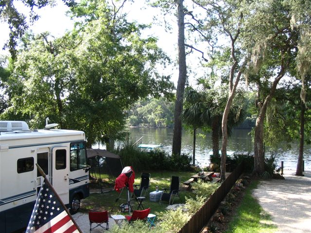 Yellow Jacket Rv Resort