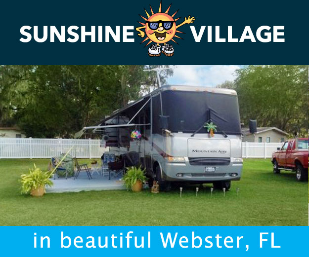 Central Florida RV Parks & Campgrounds