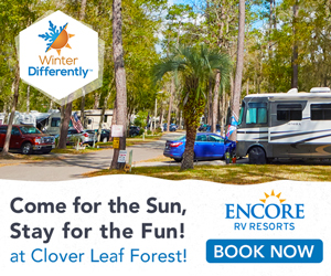 Central Florida Rv Parks Amp Campgrounds