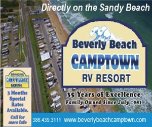 Throughout Florida Youll Discover Campsites That Offer A Buffet Of Sun Surf Soft Breezes And Fresh Air The Temperate Climate Allows For Year Round