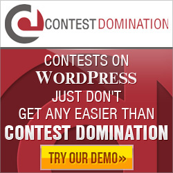 Contest Domination Plugin