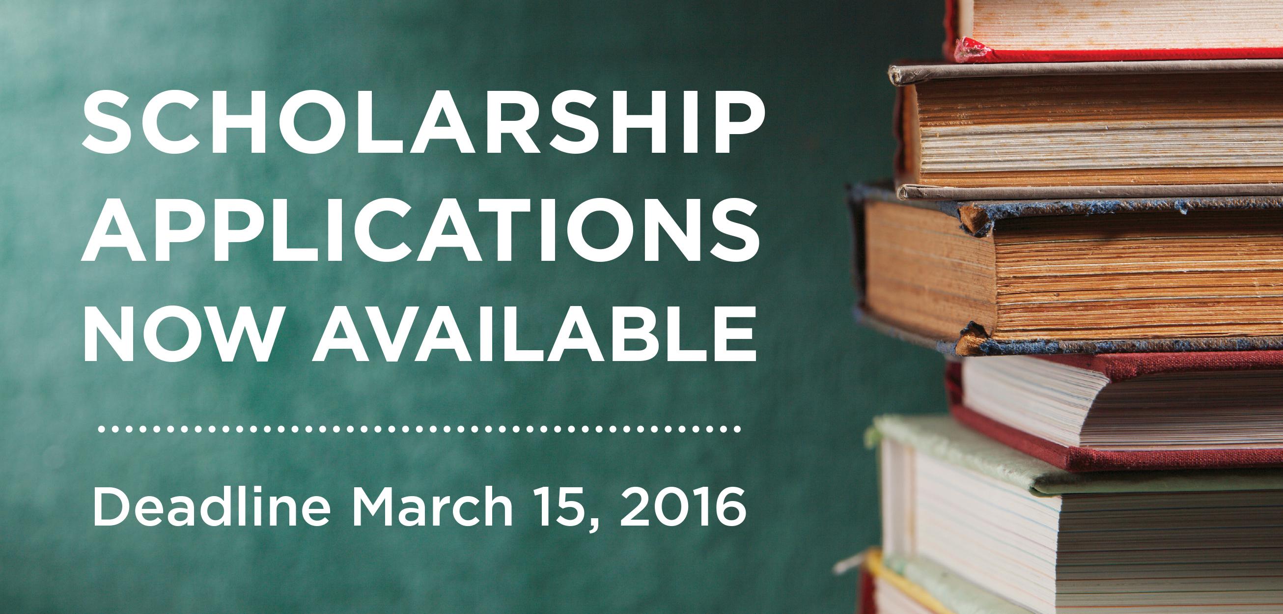 CFMT Scholarship Opportunities 2016