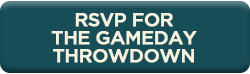 RSVP for GAMEDAY THROWDOWN