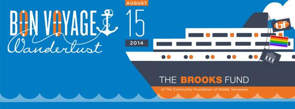 The Brooks Fund Wanderlust 2014