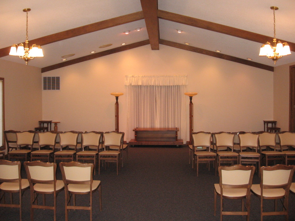 Reinbeck Chapel