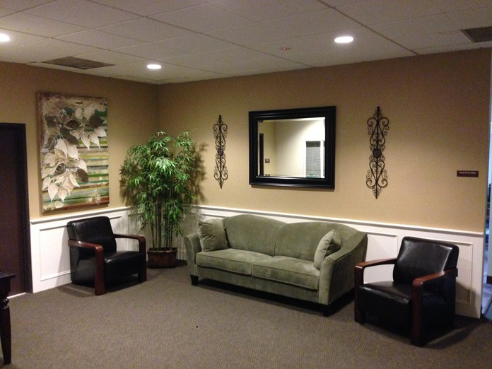 Affordable Cremation  Funeral Center, Inc. - Lobby - South Sacramento