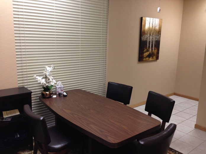 Affordable Cremation  Funeral Center, Inc. - South Sacramento Conference Room