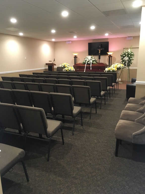 Affordable Cremation  Funeral Center, Inc. , South Sacramento Chapel