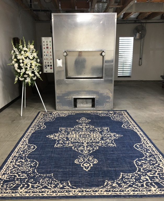 Affordable Cremation & Funeral Center's, On Site Crematory , North Sacramento, CA