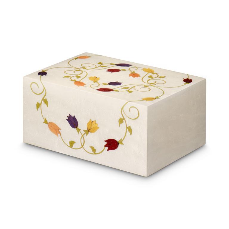 Alexandra horizontal urn