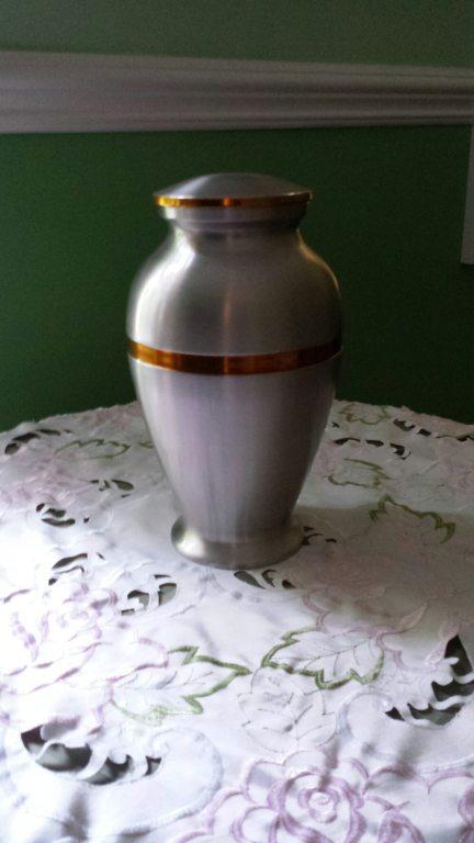 Aegean scattering urn