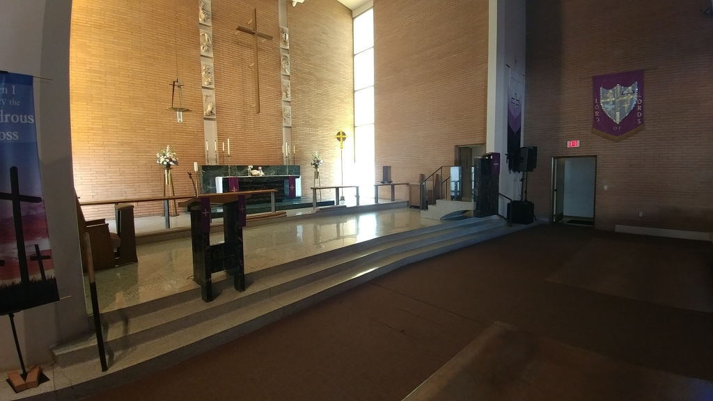 ALTER SANCTUARY