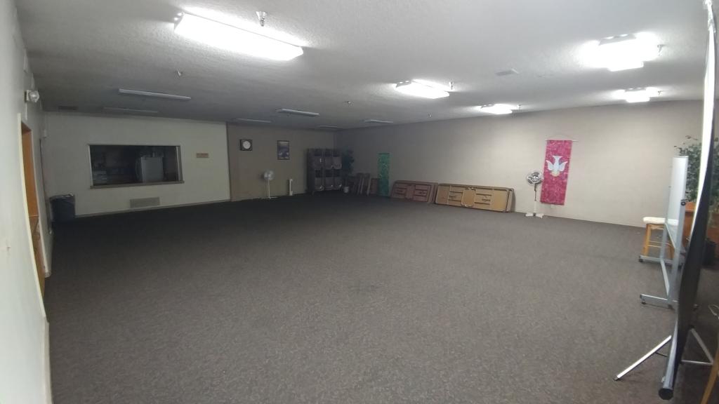 REPASS ROOM