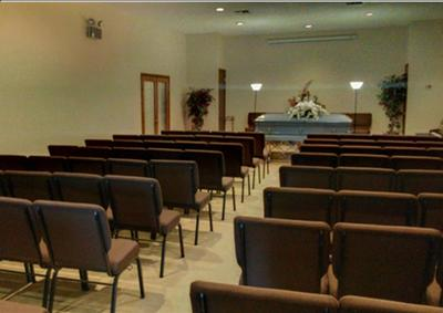 Medium Chapel Seats 175