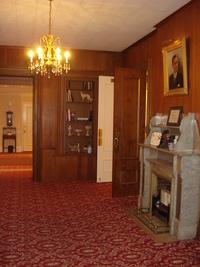 North Foyer