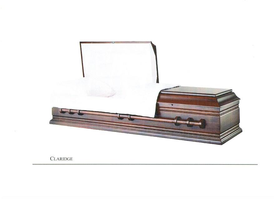 Claridge $2,760