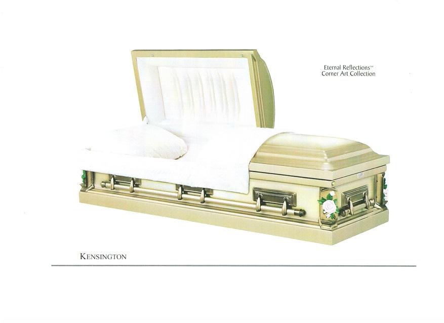 Kensington 5,665