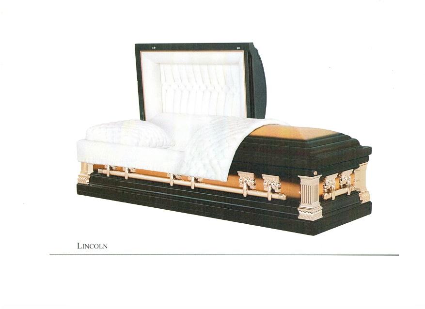 Lincoln $9,540