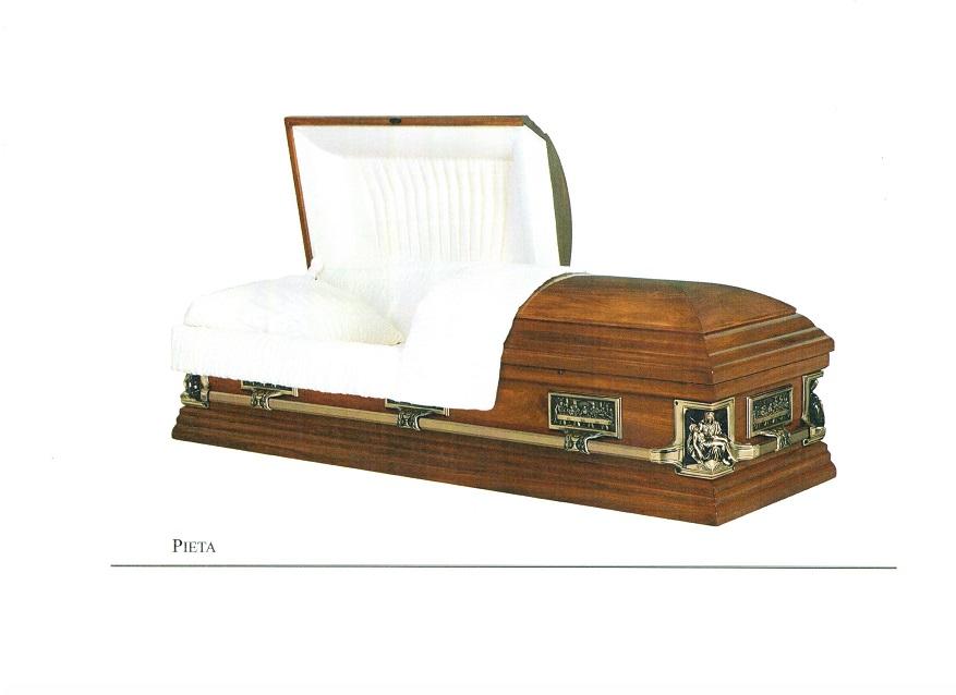 Pieta $5,275