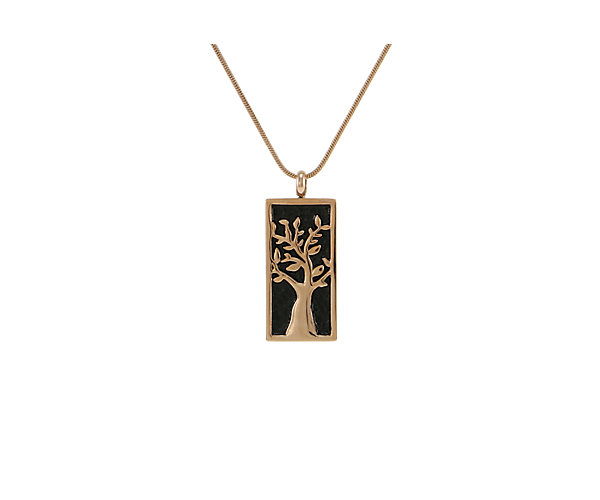 Embossed Tree Rose (J5112) $135