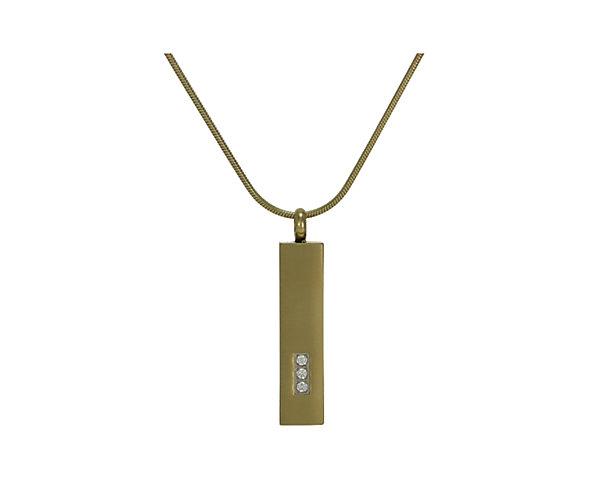 Pillar Bronze (J5090) $135