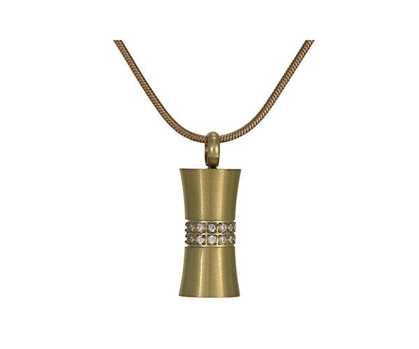 Hourglass Bronze (J5100) $135