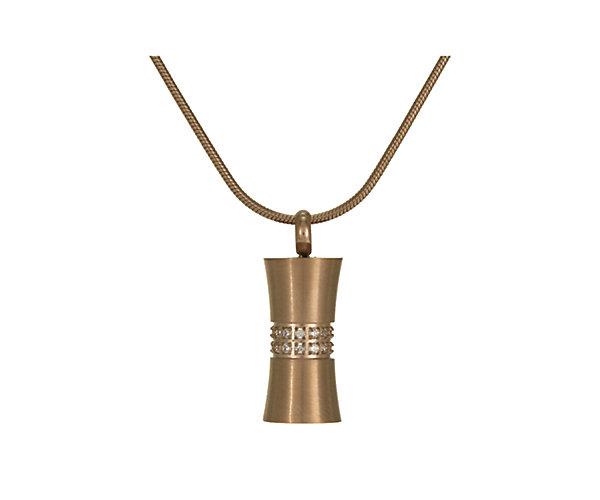 Hourglass Rose (J5102) $135