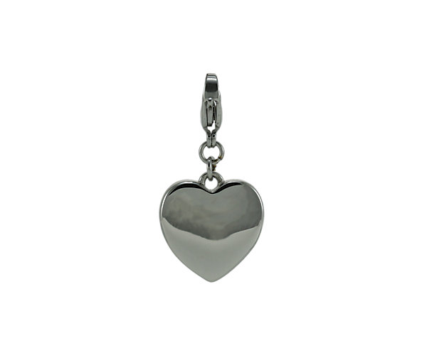 Heart Charm Only (J5300) $88