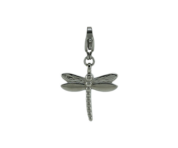 Dragonfly Charm Only (J5302) $88