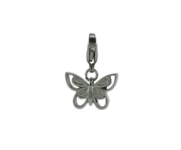 Butterfly Charm Only (J5307) $88