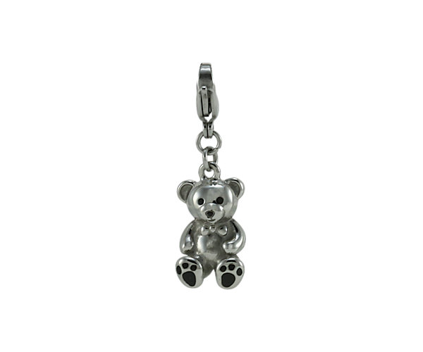 Teddybear Charm Only (J5308) $88