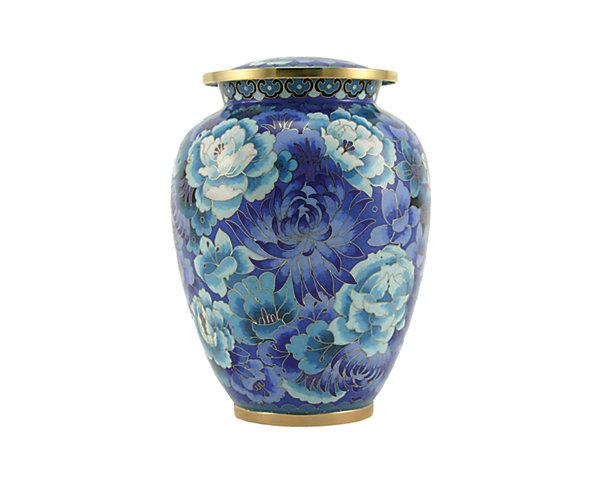 Floral Blue Elite (C114L) $531