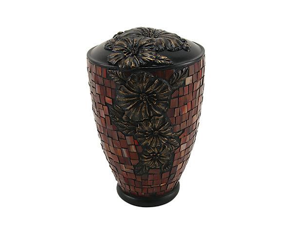 Mosaic Hibiscus (C696L) $420