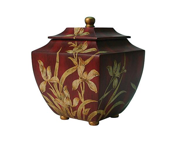 Orchid Burgundy (C321L) $252