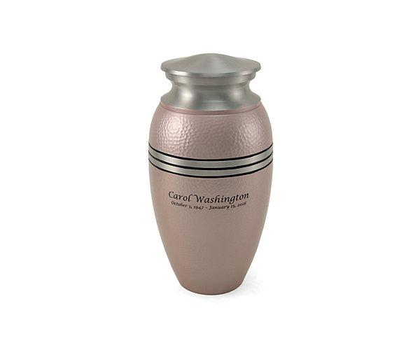 Legacy Metallic Pink (5297L) $219
