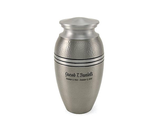 Legacy Metallic Silver (5298L) $219
