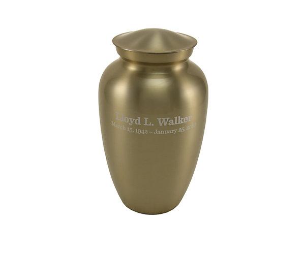 Classic Gloss Bronze (2715L) $174