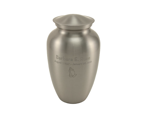 Classic Gloss Pewter (2716L) $174