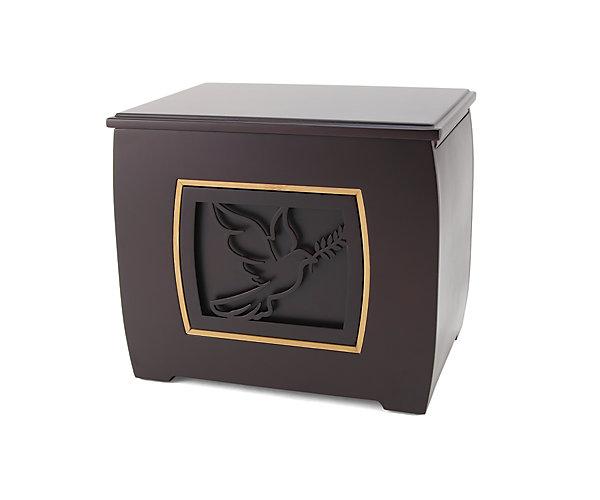 Modern Companion Urn-Dove (CMB852) $345